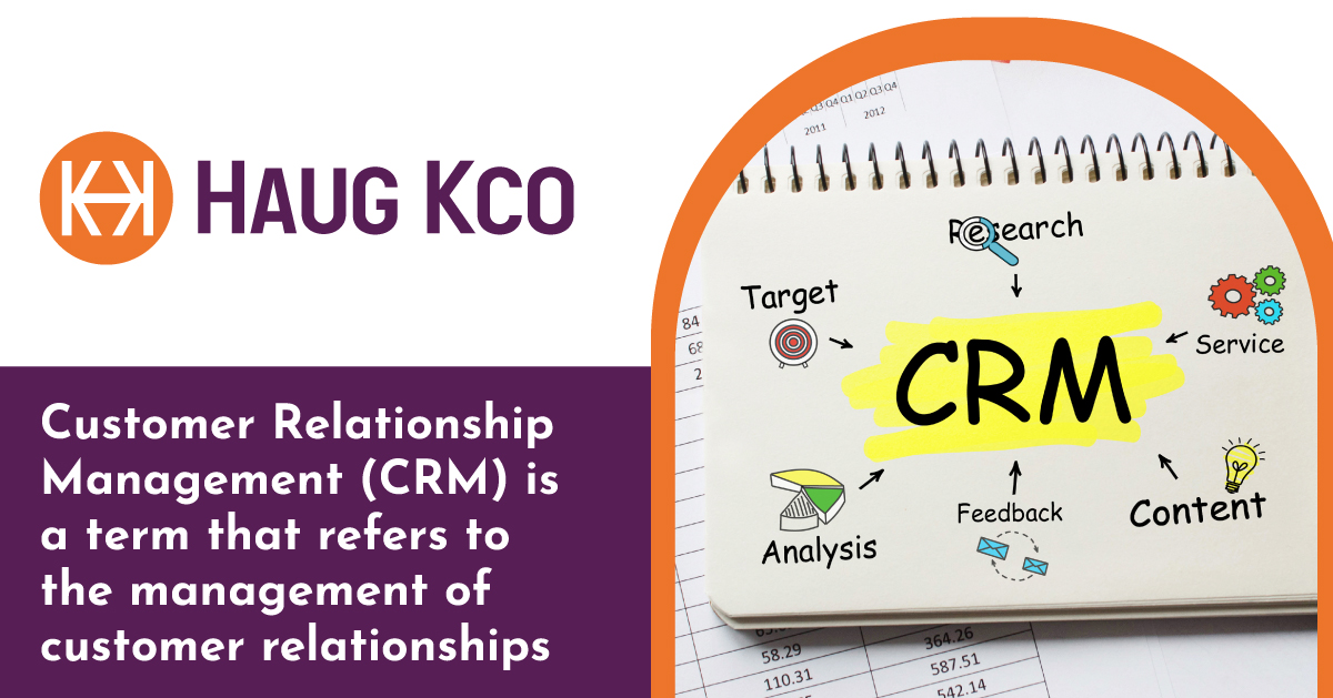 A Guide to What's Important in Customer Relationship Marketing